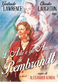 L'Arte E Gli Amori Di Rembrandt