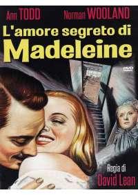 L'Amore Segreto Di Madeleine