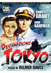 Destinazione Tokyo
