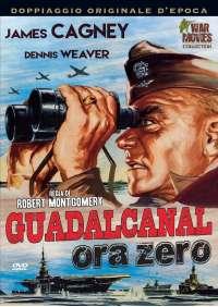 Guadalcanal Ora Zero