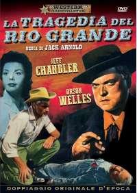 La Tragedia Del Rio Grande