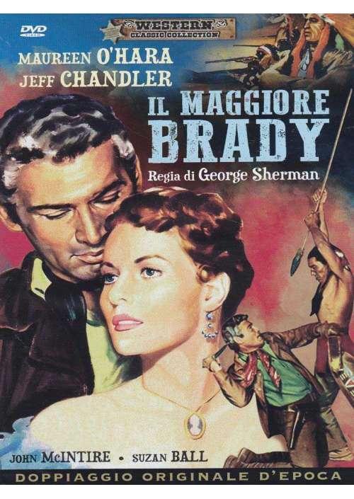 Il Maggiore Brady