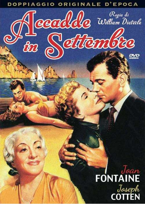 Accadde In Settembre