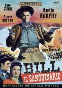 Bill - Il Sanguinario