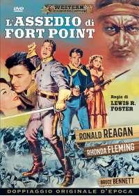 L'Assedio Di Fort Point