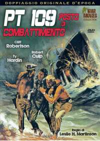 Pt 109 - Posto Di Combattimento