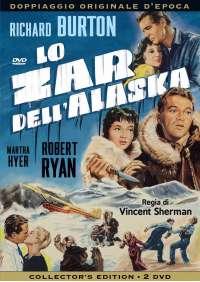Zar Dell'Alaska (Lo) (2 Dvd)