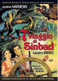 Il Settimo Viaggio Di Sinbad