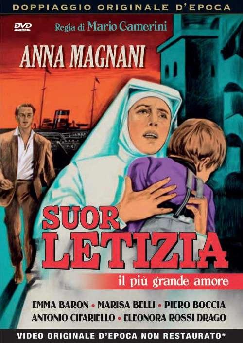 Suor Letizia - Il Piu' Grande Amore