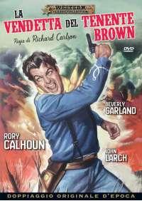 La Vendetta Del Tenente Brown