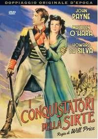 I Conquistatori Della Sirte
