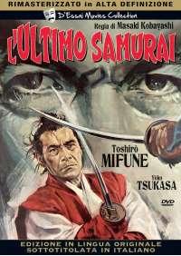 Ultimo Samurai (L') (Lingua Originale)