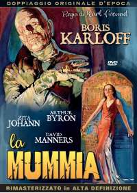 Mummia (La) (1932)