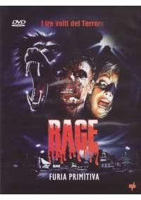 Rage - Furia Primitiva