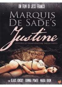 Justine Ovvero Le Disavventure Della Virtu'