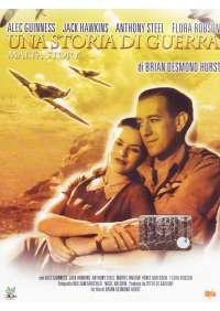 Storia Di Guerra (Una) - Malta Story