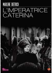 L'Imperatrice Caterina