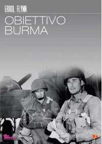 Obiettivo Burma