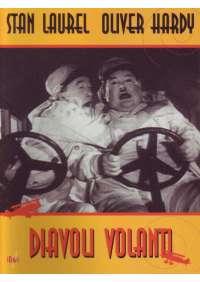 Stanlio & Ollio - I Diavoli Volanti