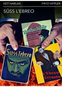 Suss L'Ebreo / I Rothschild / L'Ebreo Errante