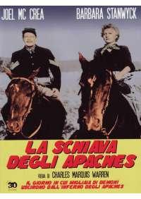La Schiava Degli Apaches