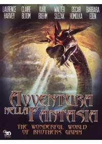 Avventura Nella Fantasia
