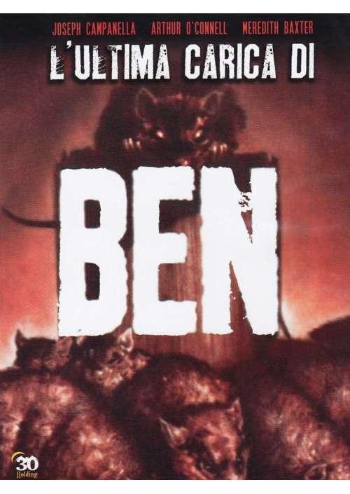 L'Ultima Carica Di Ben