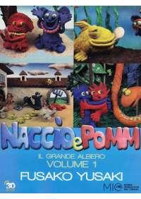 Naccio E Pomm #01 - Il Grande Albero