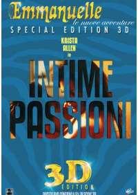Emmanuelle - Intime Passioni