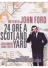 24 Ore A Scotland Yard
