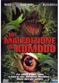 La Maledizione Di Komodo