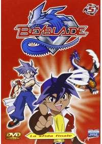 Beyblade #05 - La Sfida Finale