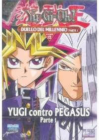 Yu-Gi-Oh! #12