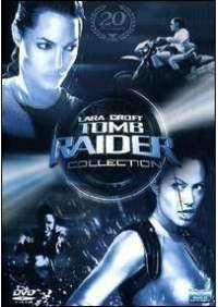 Tomb Raider Collection 20th Anniversary