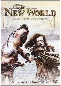 New World (The) - Il Nuovo Mondo (Short+Long Version) (2 Dvd)