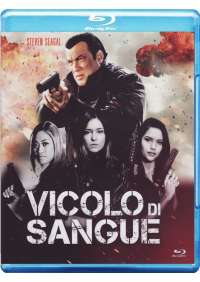 True Justice - Vicolo Di Sangue
