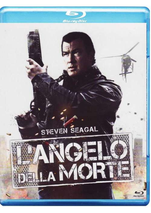 True Justice - l'Angelo Della Morte