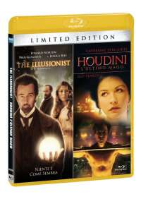 Illusionist (The) / Mago Houdini (Il) (Ltd) (2 Blu-Ray)