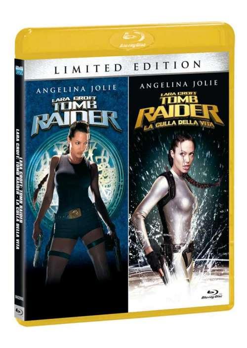 Tomb Raider / Tomb Raider - La Culla Della Vita (Ltd) (2 Blu-Ray)