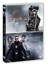 Blade 2 / Blade Trinity (2 Dvd)