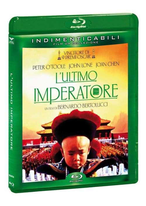 Indimenticabili Ultimo Imperatore (L')