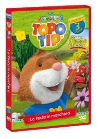 Topo Tip - La Festa In Maschera