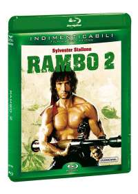 Indimenticabili Rambo 2