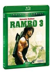 Indimenticabili Rambo 3