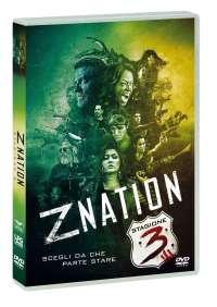 Z Nation - Stagione 03 (4 Dvd)