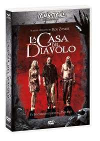 Casa Del Diavolo (La) (Tombstone Collection)
