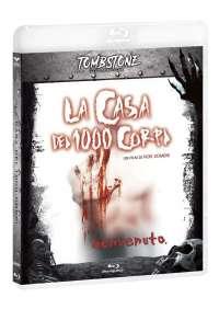 Casa Dei 1000 Corpi (La) (Tombstone Collection)