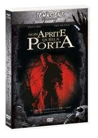 Non Aprite Quella Porta (2003) (Tombstone Collection)