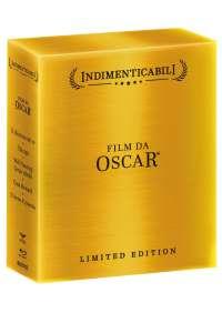 Film Da Oscar - Cofanetto Indimenticabili (5 Blu-Ray)