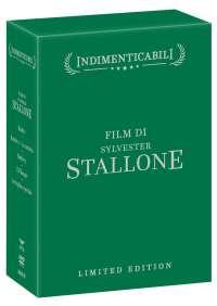 Sylvester Stallone - Cofanetto Indimenticabili (5 Dvd)